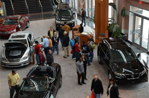 Rochester International Auto Show Rochester Automobile Dealers